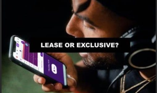 Tips On Leasing And Buying Exclusive Beats